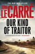 Cover of Our Kind of Traitor