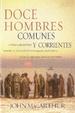 Cover of Doce hombres comunes y corrientes