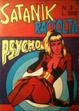 Cover of Satanik raccolta n. 3