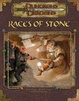 Cover of Races of Stone
