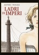 Cover of Ladri di Imperi vol. 3