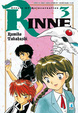 Cover of Rinne vol. 3