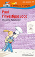 Cover of Paul l'investigacuoco