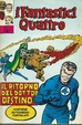 Cover of I Fantastici Quattro n. 7