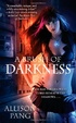Cover of A Brush of Darkness