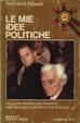 Cover of Le mie idee politiche