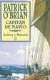 Cover of Capitán de Navío