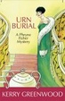 Cover of Urn Burial [LARGE TYPE EDITION]