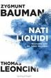 Cover of Nati liquidi