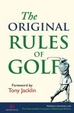 Cover of The Original Rules of Golf