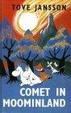 Cover of Comet in Moominland