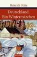 Cover of Deutschland / Ein Wintermärchen