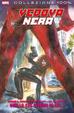 Cover of Vedova Nera: Quello che dicono di lei...