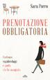 Cover of Prenotazione obbligatoria