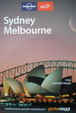 Cover of Sydney Melbourne
