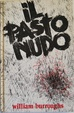 Cover of Il pasto nudo