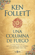 Cover of Una columna de fuego