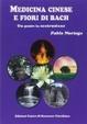 Cover of Medicina cinese e fiori di Bach