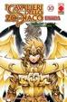 Cover of I Cavalieri Dello Zodiaco - Lost Canvas Extra 10