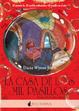Cover of La casa de los mil pasillos
