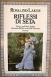 Cover of Riflessi di seta