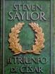Cover of El triunfo de César