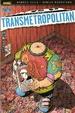 Cover of Transmetropolitan: Mátame a besos (2 de 2)