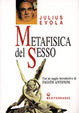 Cover of Metafisica del Sesso