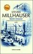 Cover of Martin Dressler