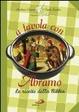 Cover of A tavola con Abramo