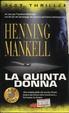 Cover of La quinta donna