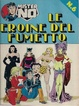Cover of Le eroine del fumetto