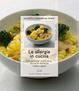 Cover of Le allergie in cucina. Una guida per la prevenzione e la cura con molte ottime ricette