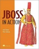 Cover of JBoss in Action