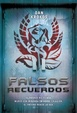 Cover of Falsos recuerdos