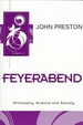 Cover of Feyerabend