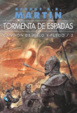 Cover of Tormenta de Espadas (II)