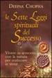 Cover of Le sette leggi spirituali del successo