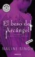 Cover of El beso del arcángel