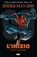Cover of Spider-Man 2099: L'inizio