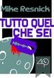 Cover of Tutto quel che sei