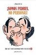 Cover of La Parejita. ¡Somos padres, no personas!