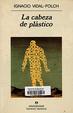 Cover of La cabeza de plástico