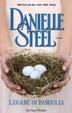 Cover of Legami di famiglia