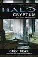 Cover of Halo cryptum. Saga dei Precursori