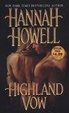 Cover of Highland Vow