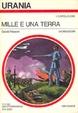 Cover of Mille e una terra