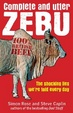 Cover of Complete and Utter Zebu