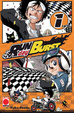 Cover of Run Day Burst vol. 1