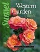Cover of Western Garden Book